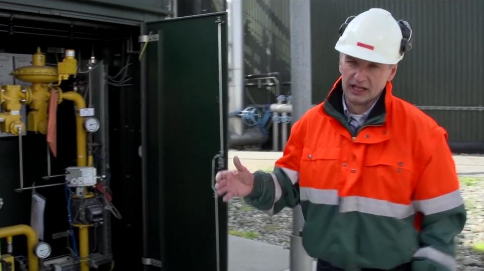 De Stimuleringsregeling duurzame energieproductie (SDE)