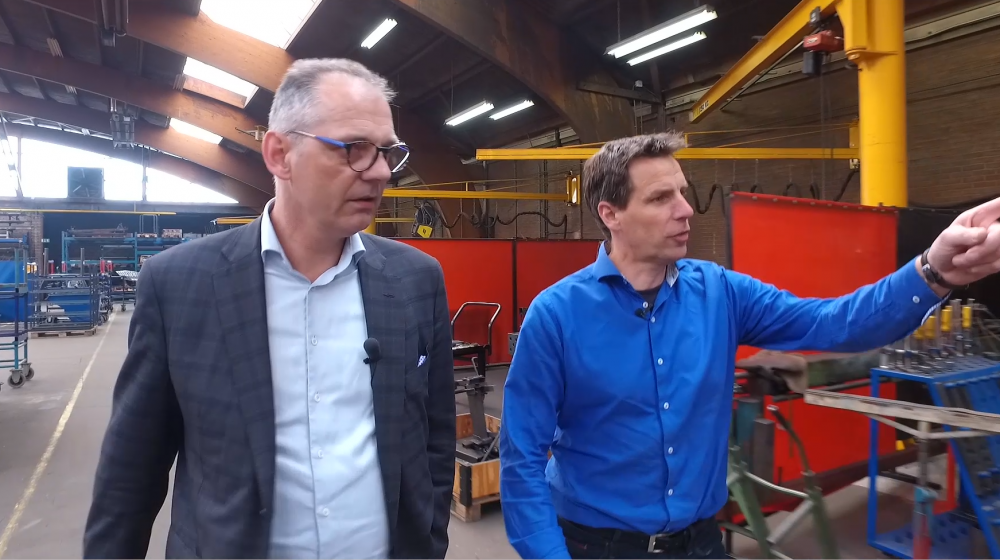 Knippenborg Subsidieadvies – Vlog