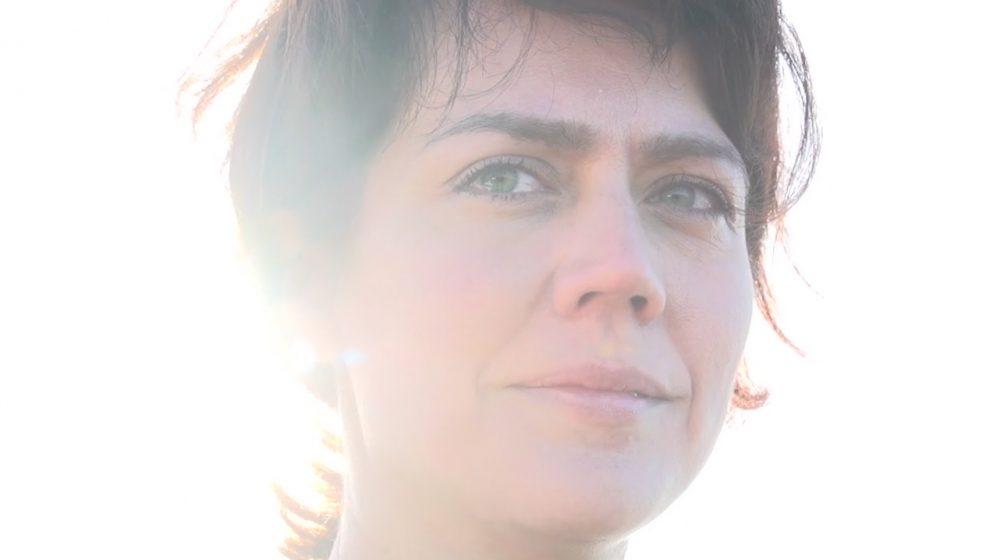 Portret Natasja Bergen